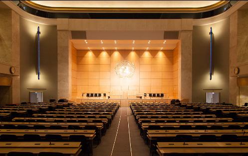 La Asamblea Mundial de la Salud se centrará en el fin de la pandemia de  COVID-19 y en la preparación para la siguiente pandemia