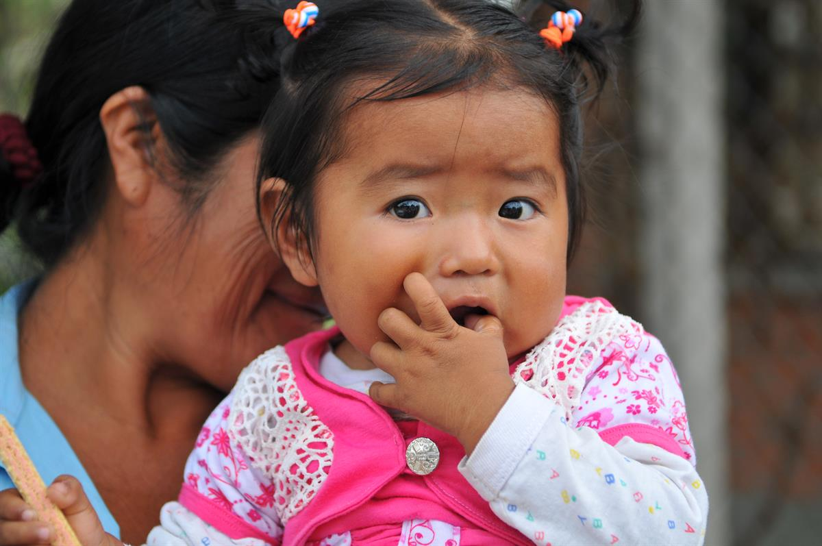 World failing to provide children with a healthy life and a climate fit for their future: WHO-UNICEF-Lancet
