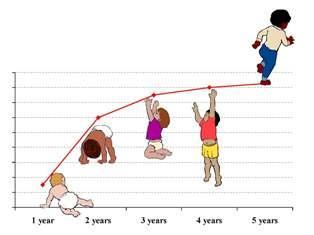 Child growth standards