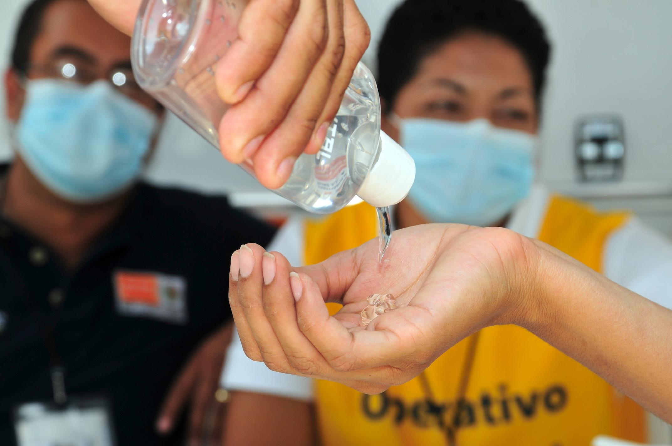 Пять простых способов уберечь себя от гриппа