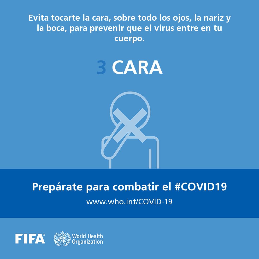eliminar el coronavirus