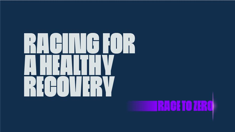 Race to Zero Climate & Health Dialogue