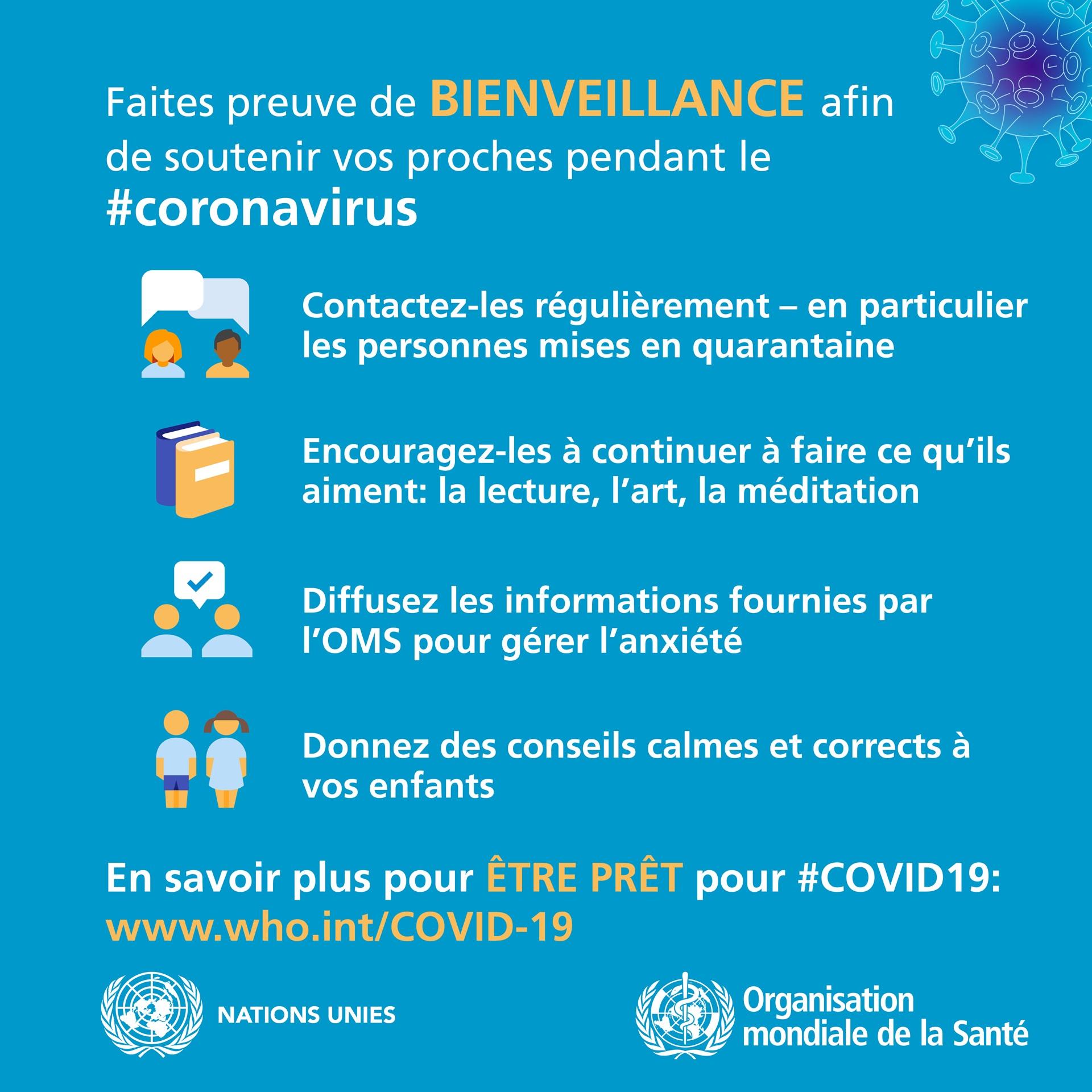 Coronavirus Symptome Kinder