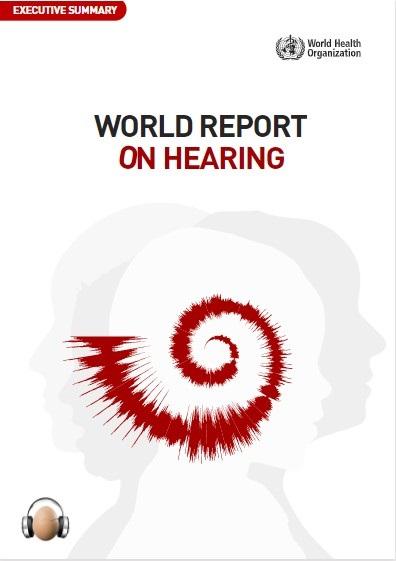 World Report on Hearing - Executive Summary