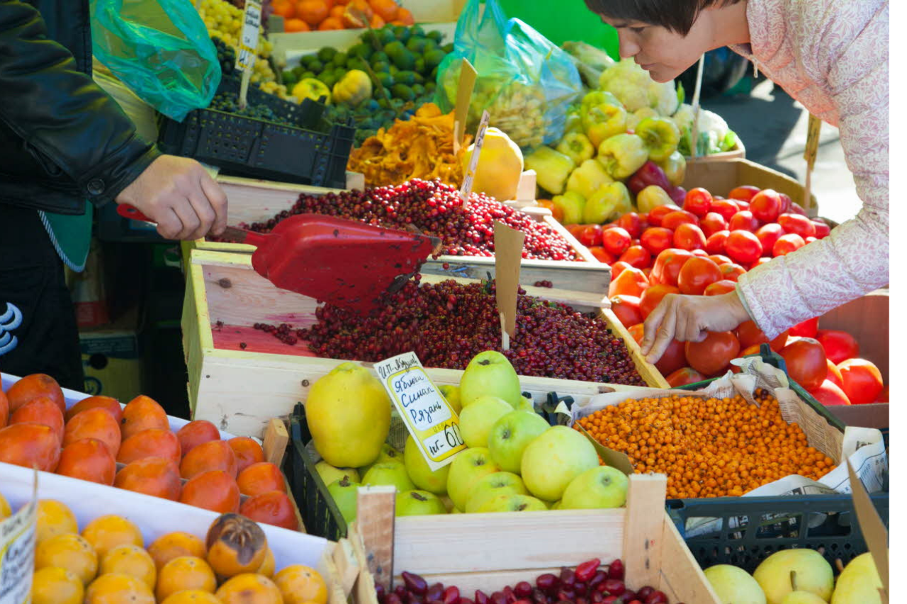 Enfermedades relacionadas con la alimentacion en mexico