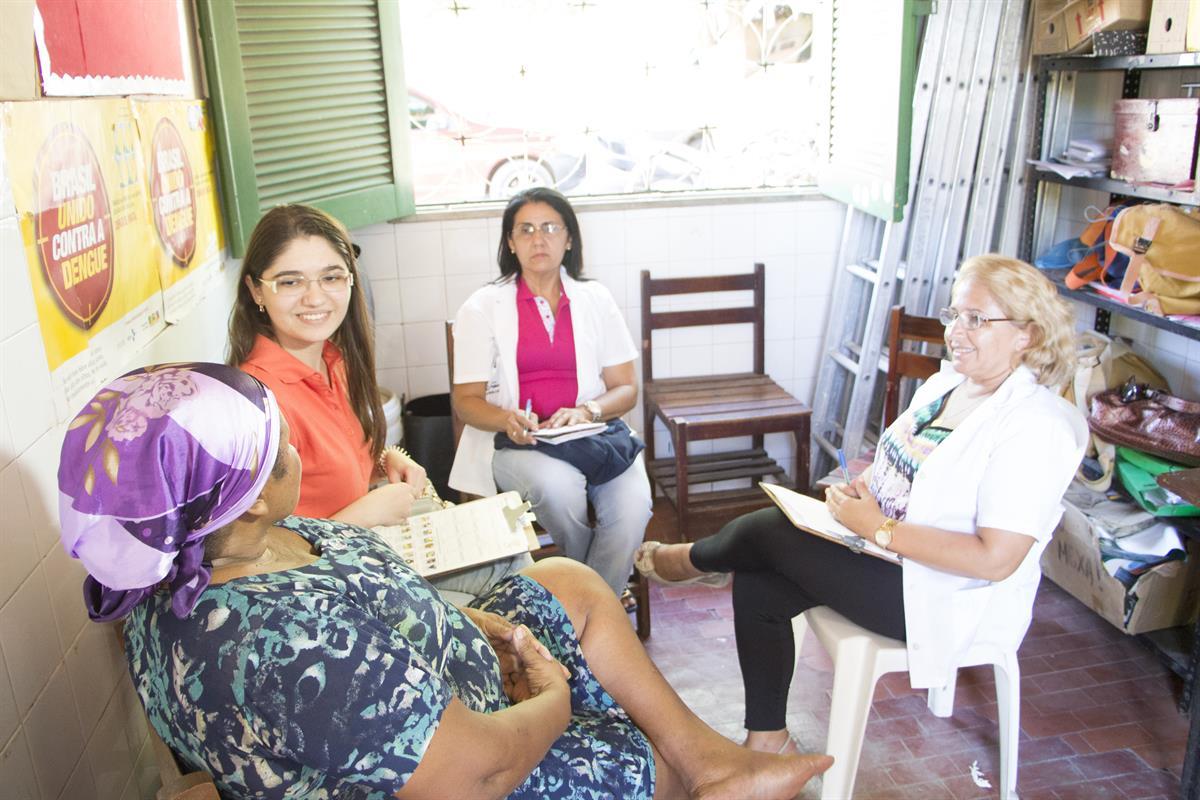 who.int - Female health workers drive global health