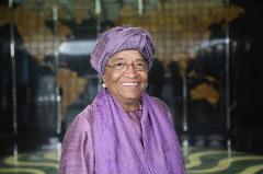 Ellen Sireleaf