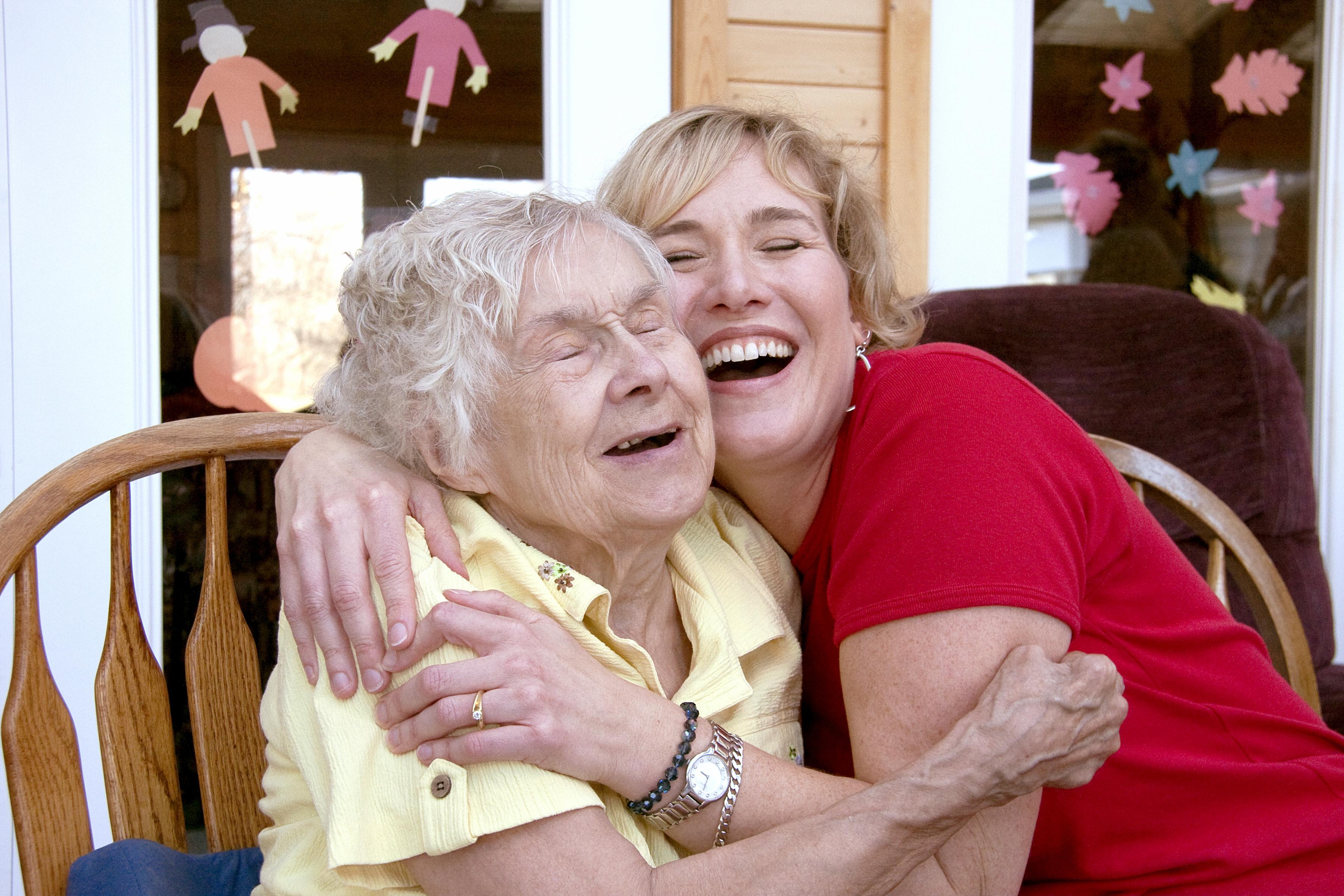 como afecta el alzheimer en la vida diaria