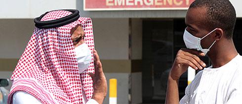 """Résultat de recherche d'images pour """"coronavirus saudi"""""""