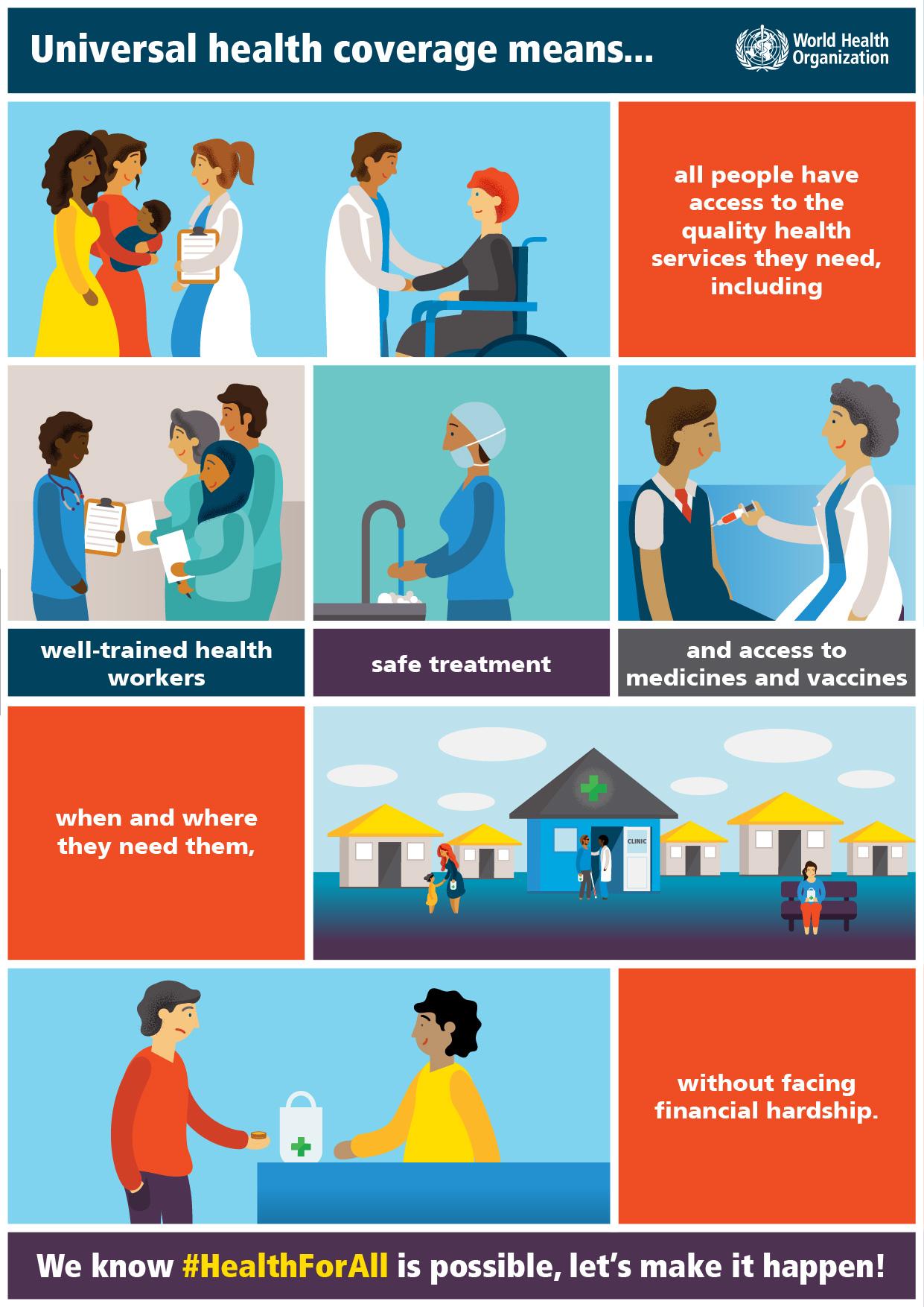Pediatric Health Choice