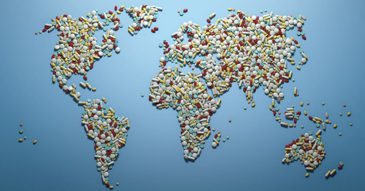 WHO launches global effort to halve medication-related