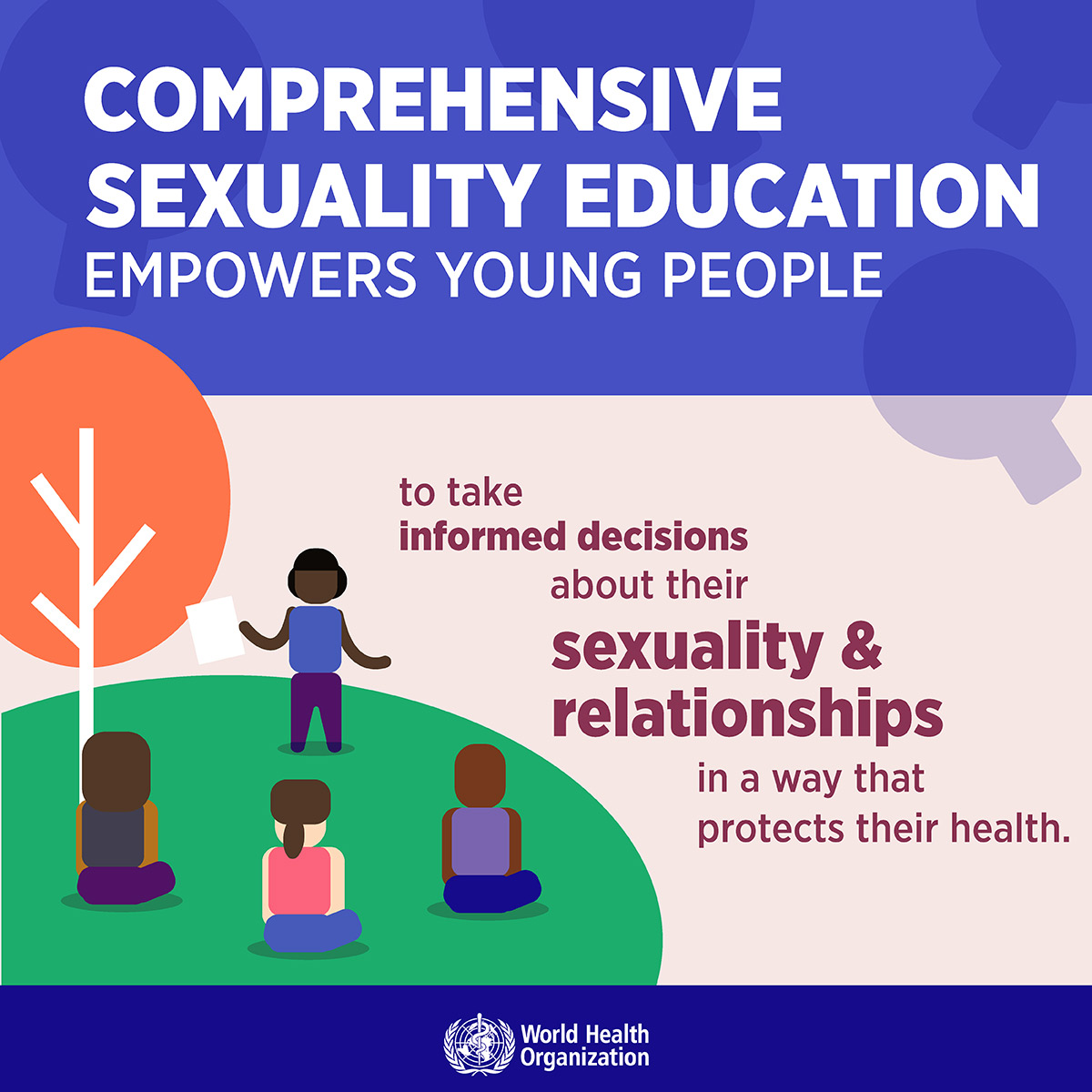 Release form youth sex education