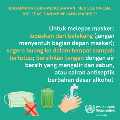Media Statement The Role And Need Of Masks During Covid 19 Outbreak