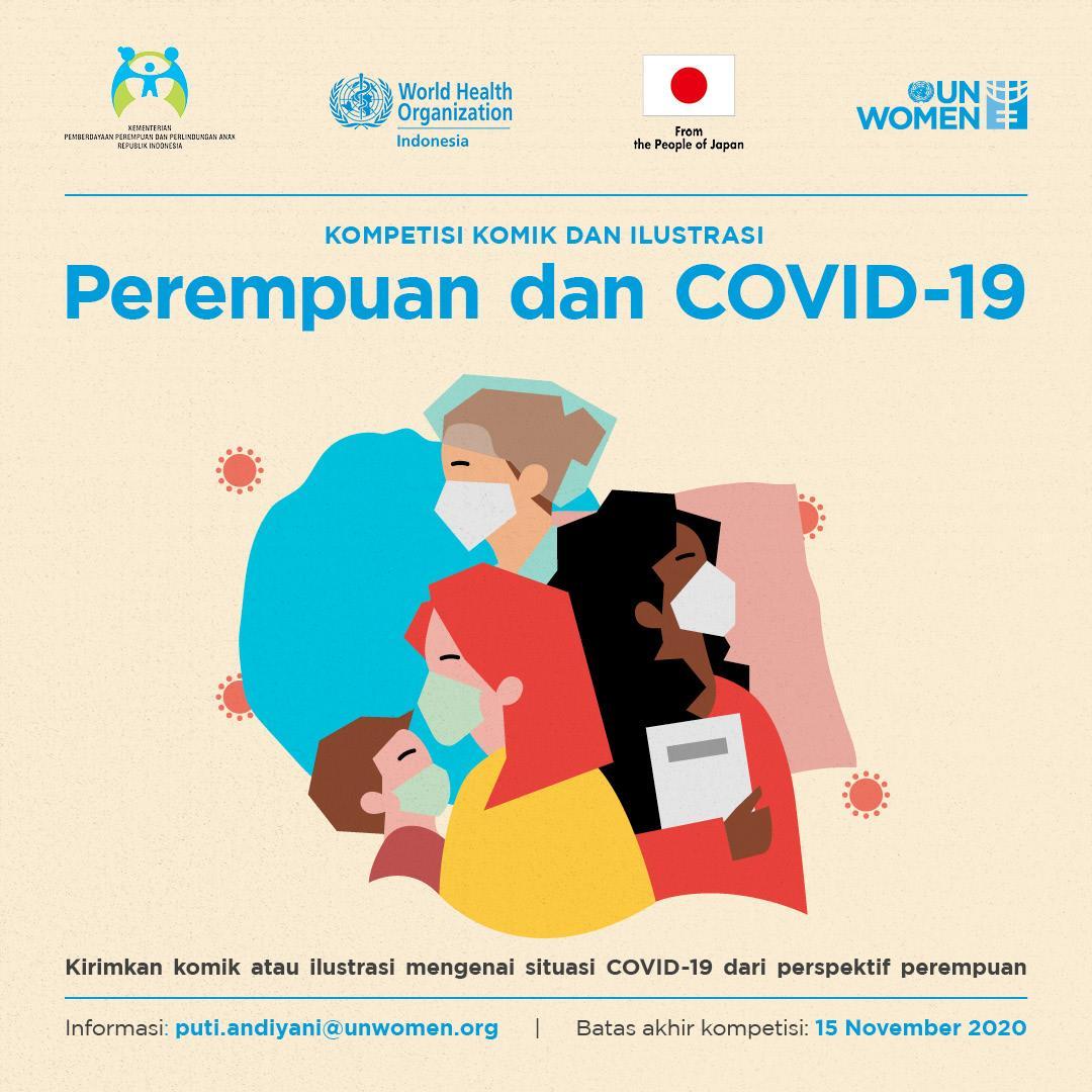 Who Indonesia World Health Organization
