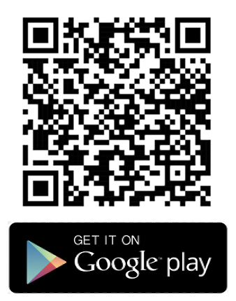 Global TB Report 2020 App Android QR code