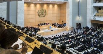 73rd World Health Assembly