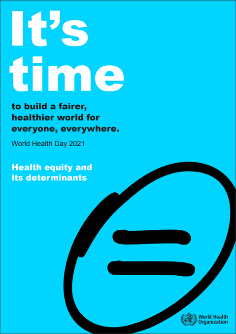 Health equity and its determinants