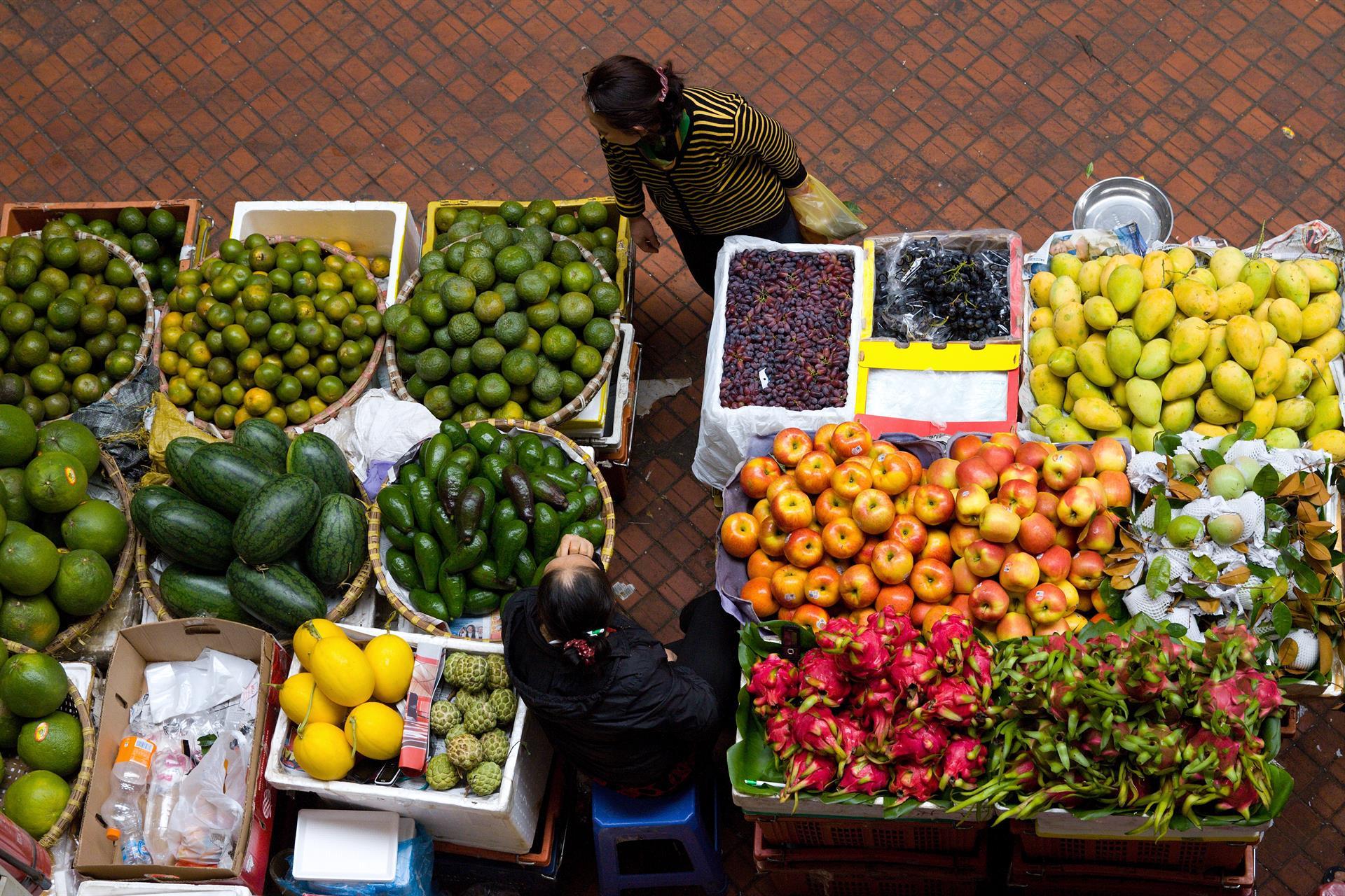Svetový deň bezpečnosti potravín 2020